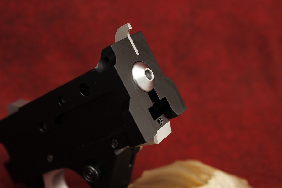 Single trigger stock options