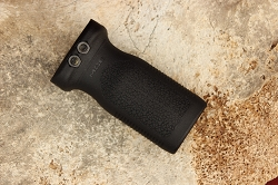 Magpul® Vertical Grip RVG Picatinny Mount Black